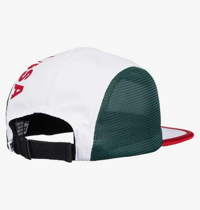 Ripturns - Camper Cap  ADYHA03911
