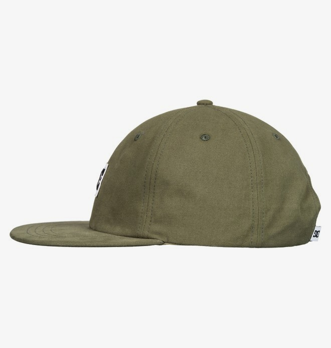 Died Out - Strapback Cap  ADYHA03914