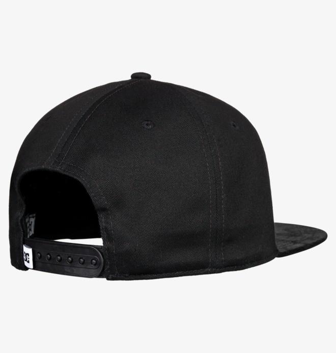 Brackers Snapback Hat for Men  ADYHA03996