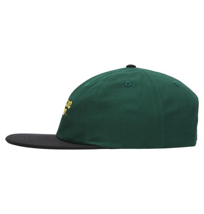 Burner - Snapback Cap for Men  ADYHA04036