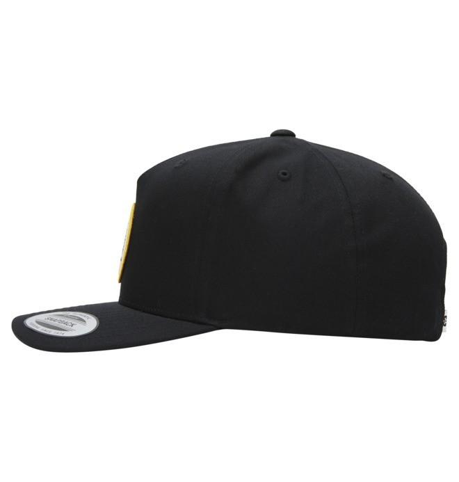 Badger - Snapback Cap for Men  ADYHA04043