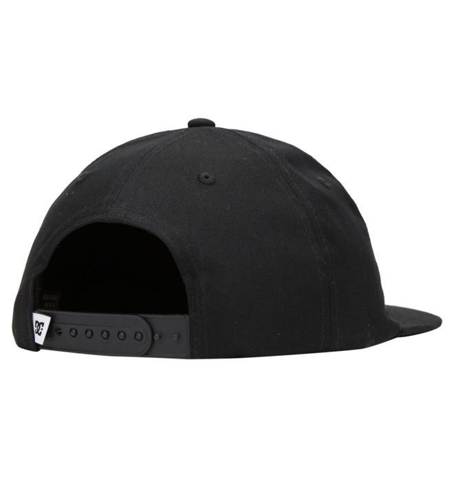 Any Colour - Snapback Cap for Men  ADYHA04056
