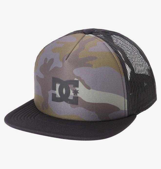 Gas Station - Trucker Cap for Men  ADYHA04061