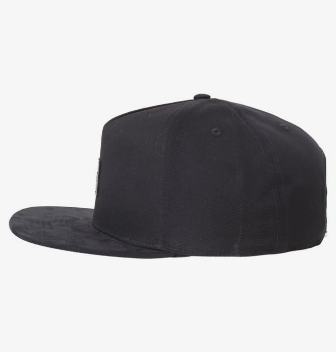 Brackers 3 - Snapback Cap for Men  ADYHA04074