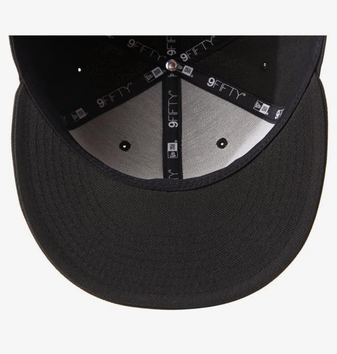 Empire Fielder - Snapback Cap for Men  ADYHA04085