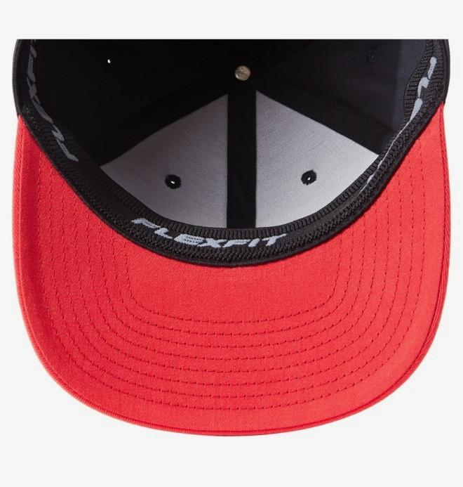 Cap Star Seasonal - Flexfit Cap for Men  ADYHA04088