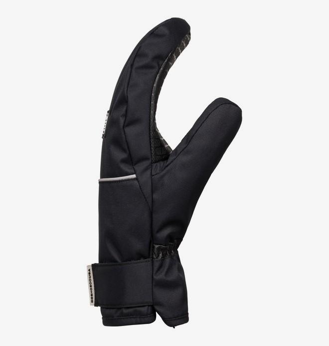 Franchise - Snowboard/Ski Mittens for Men  ADYHN03002