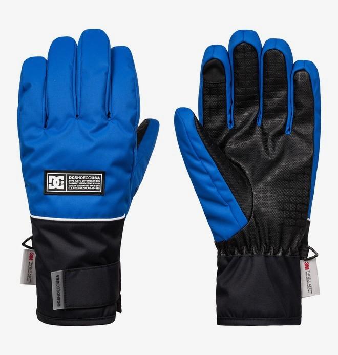 Franchise Snowboard/Ski Gloves for Men  ADYHN03005