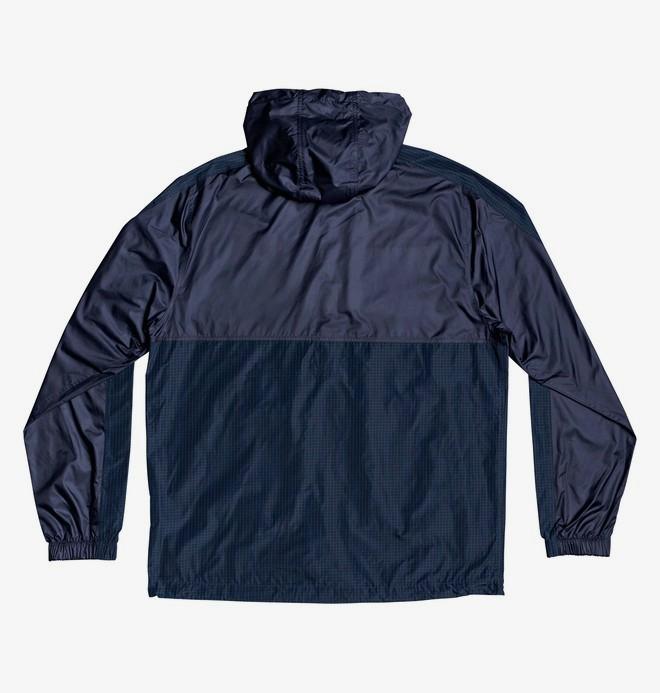 Field - Water-Resistant Anorak for Men  ADYJK03085
