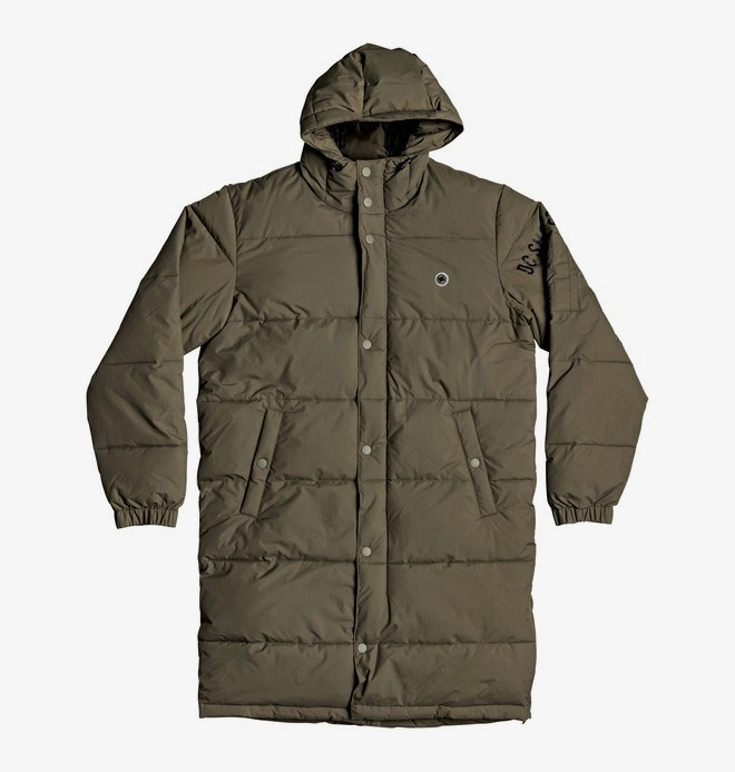 Werner - Insulated Parka for Men  ADYJK03087