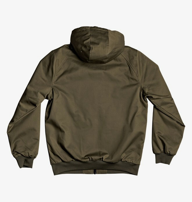 Earl Padded - Hooded Padded Jacket for Men  ADYJK03089