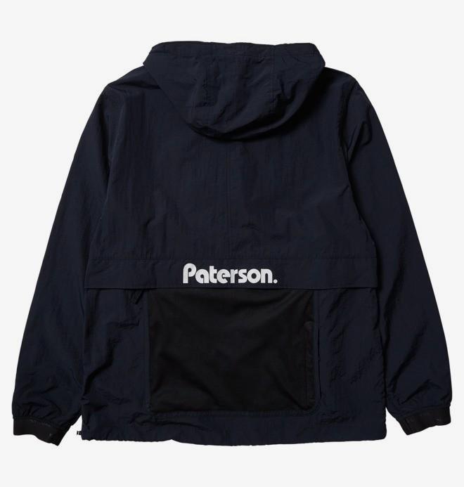 Paterson X DC Mill - Windbreaker for Men  ADYJK03102