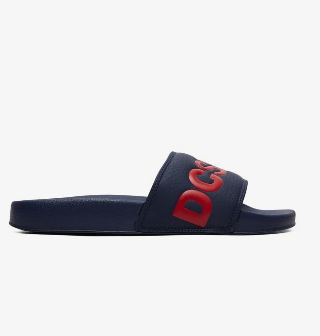 DC - Slider Sandals for Men  ADYL100043