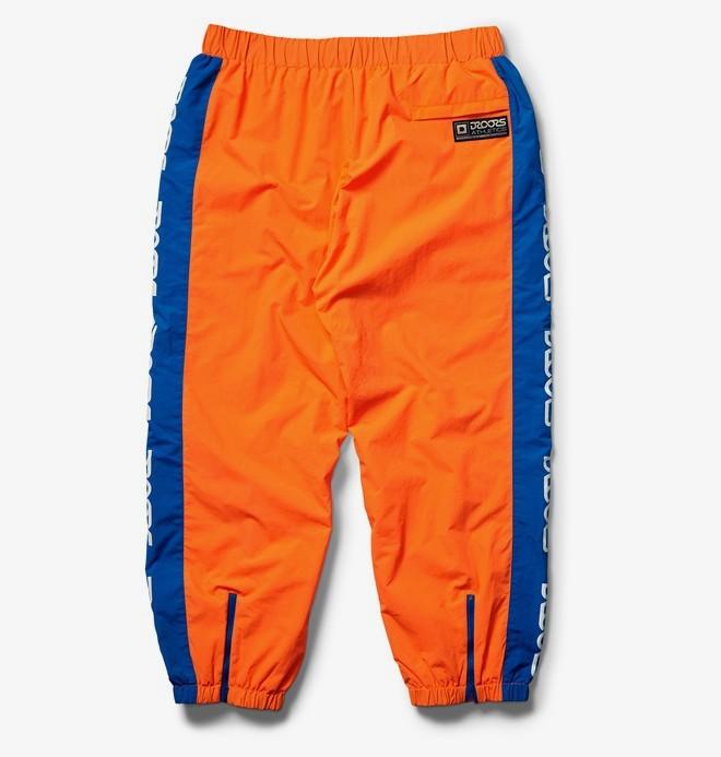 Droors Ocelot - Track Pants for Men  ADYNP03049