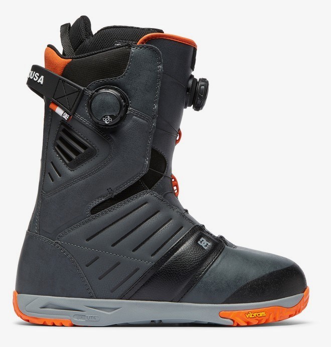 Judge - BOA® Snowboard Boots for Men  ADYO100031