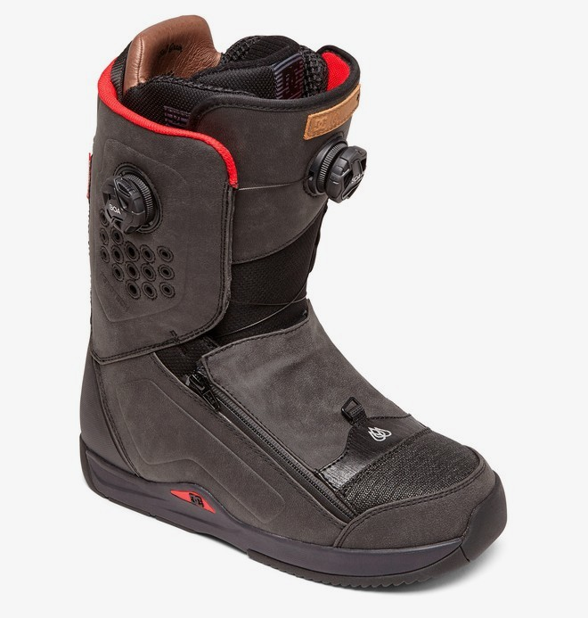 Travis Rice - BOA® Snowboard Boots for Men  ADYO100039