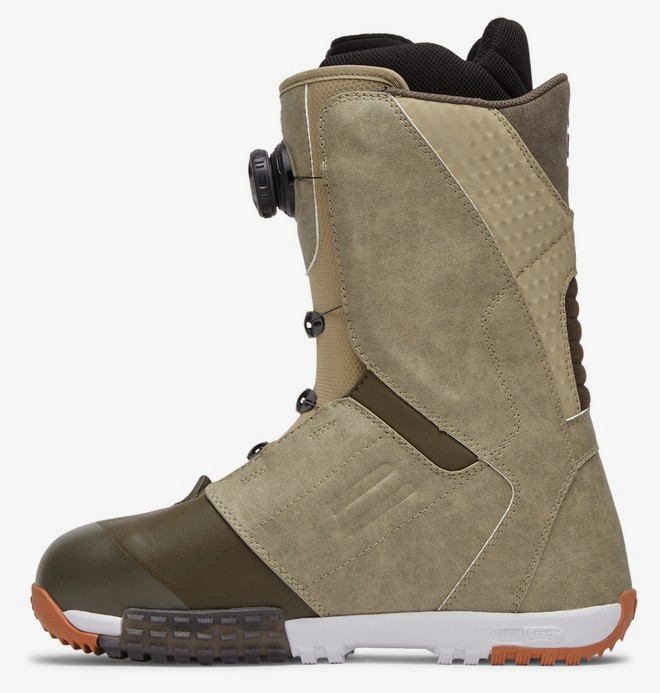 Control - BOA Snowboard Boots for Men  ADYO100042