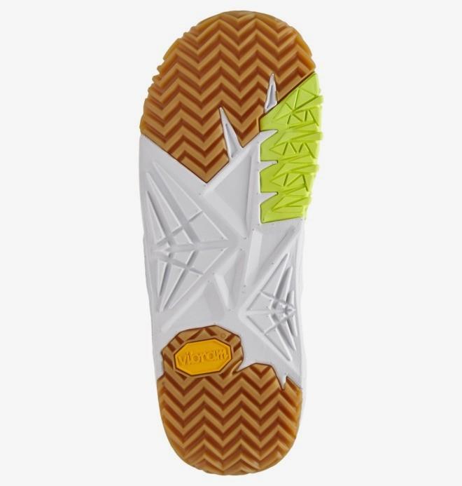 Judge BOA Snowboard Boots for Men  ADYO100043