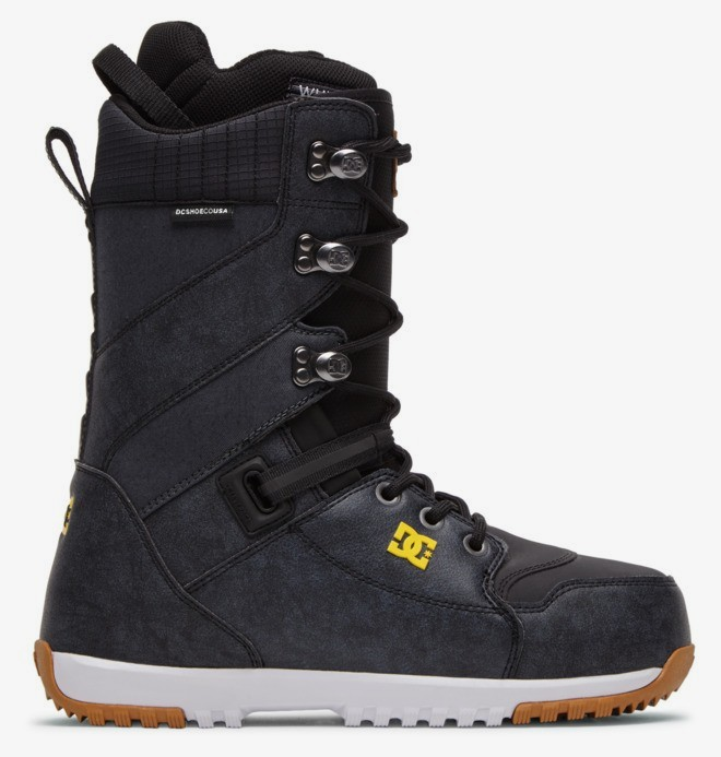 Mutiny - Lace-Up Snowboard Boots for Men  ADYO200043