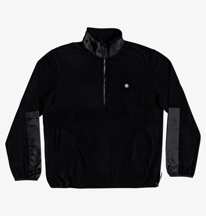 Wilton - Half-Zip Mock Neck Fleece for Men  ADYPF03009