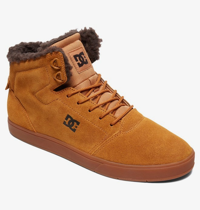 Crisis WNT - Winter Mid-Top Shoes  ADYS100116