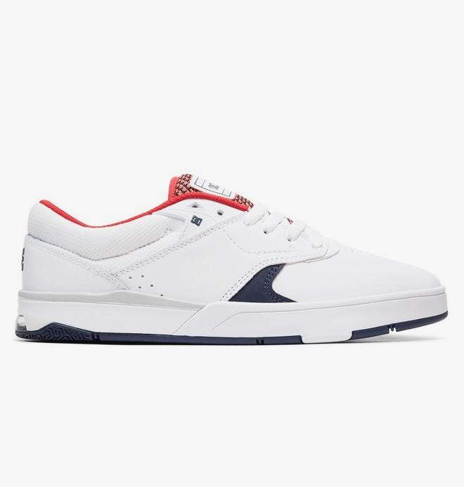 0 Tiago S - Skateschuhe für Männer Weiss ADYS100386 DC Shoes