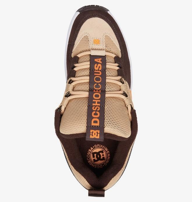 Lynx OG S - Skate Shoes for Men  ADYS100504