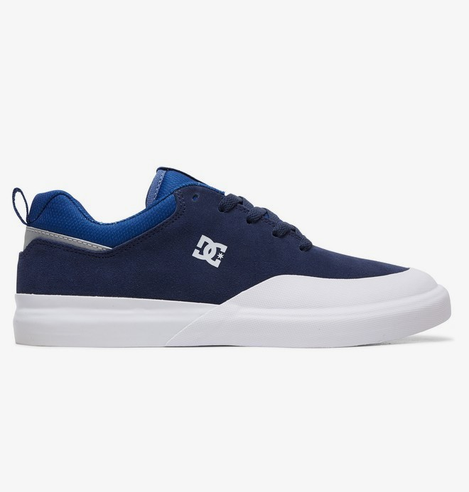 0 Infinite S - Skate Shoes Blue ADYS100519 DC Shoes