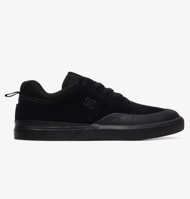0 Infinite - Shoes for Men Black ADYS100522 DC Shoes