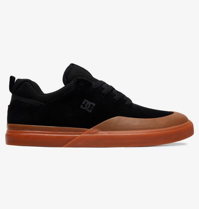 0 Infinite - Schuhe für Männer Schwarz ADYS100522 DC Shoes