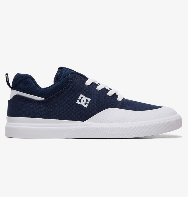 0 Infinite TX - Chaussures pour Homme Bleu ADYS100526 DC Shoes