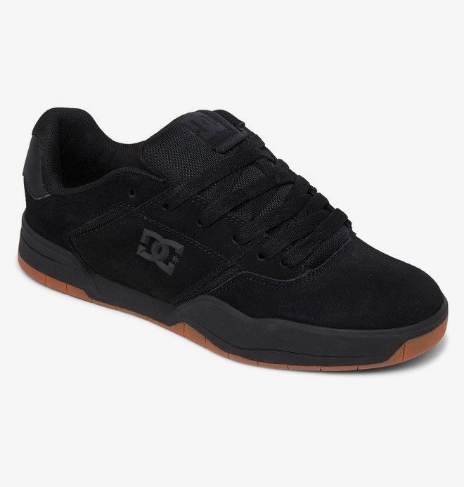 Central - Leather Shoes  ADYS100551
