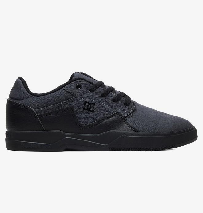 0 Barksdale TX SE - Chaussures pour Homme Noir ADYS100554 DC Shoes