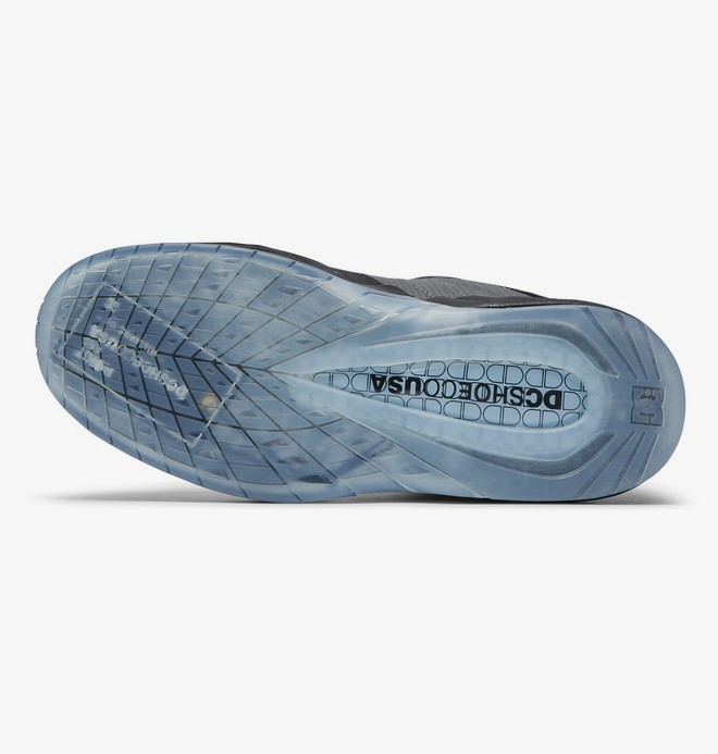 Williams OG x Rokit - Leather Shoes for Men  ADYS100584