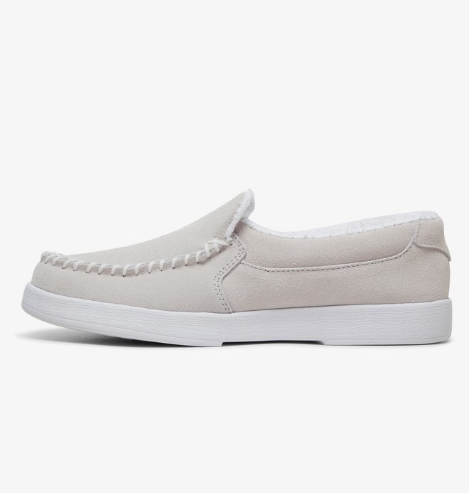 Villain 2 S Wes Kremer - Slip-On Suede Skate Shoes for Men  ADYS100598