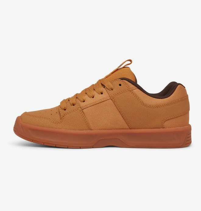 Lynx Zero - Leather Shoes  ADYS100615