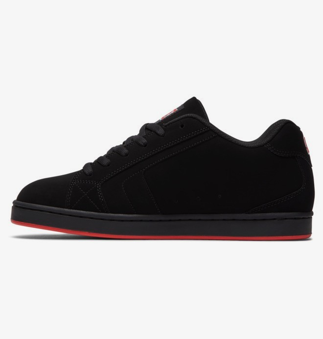 DC x Bobs Burgers Net - Leather Shoes  ADYS100661