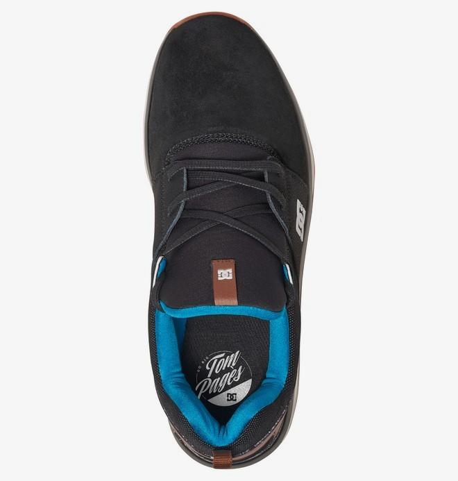 Heathrow IA Tom Pages - Shoes ADYS200048