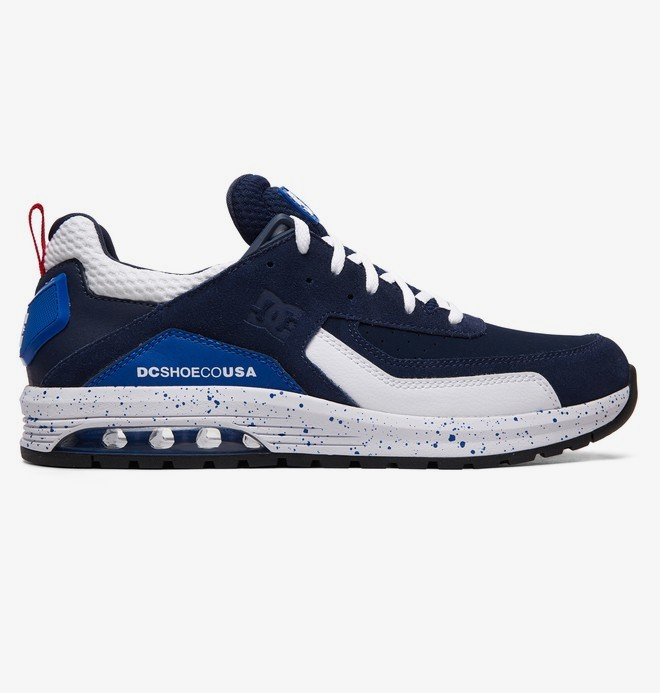 0 Vandium SE - Zapatillas para Hombre Azul ADYS200067 DC Shoes