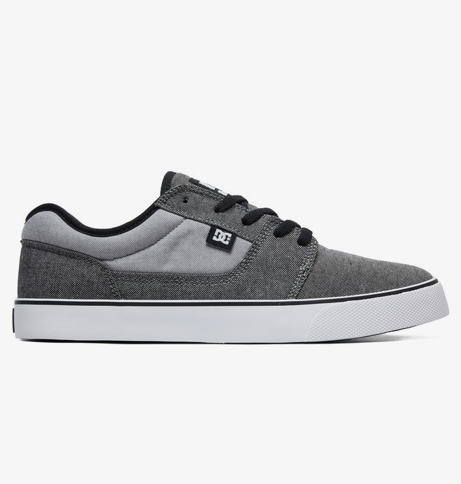 0 Tonik TX SE - Baskets pour Homme Noir ADYS300046 DC Shoes