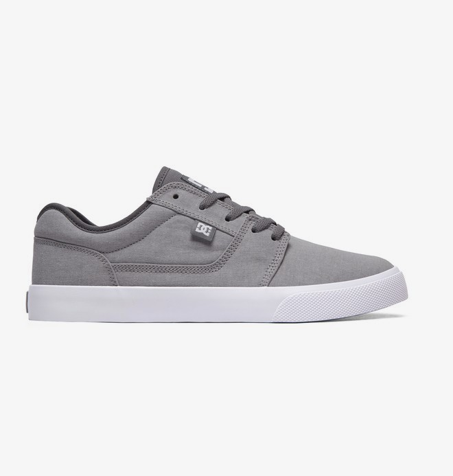 0 Tonik TX SE - Baskets pour Homme Gris ADYS300046 DC Shoes