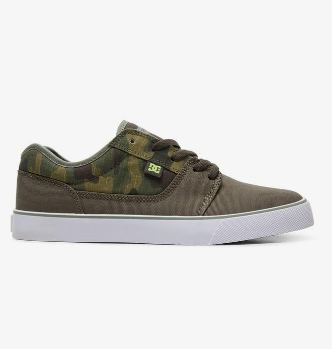 0 Tonik TX SE - Shoes Green ADYS300046 DC Shoes