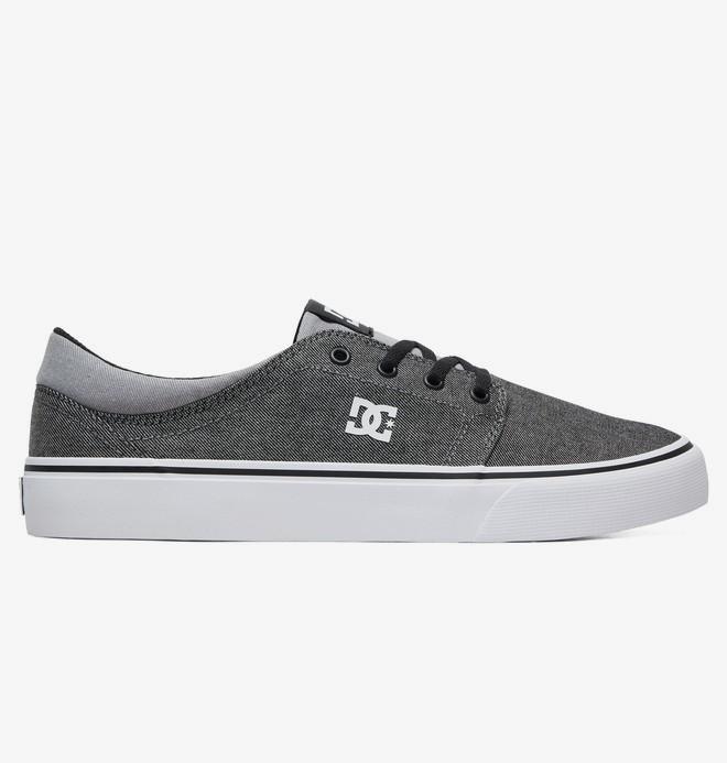 0 Trase TX SE - Zapatillas para Hombre Negro ADYS300123 DC Shoes