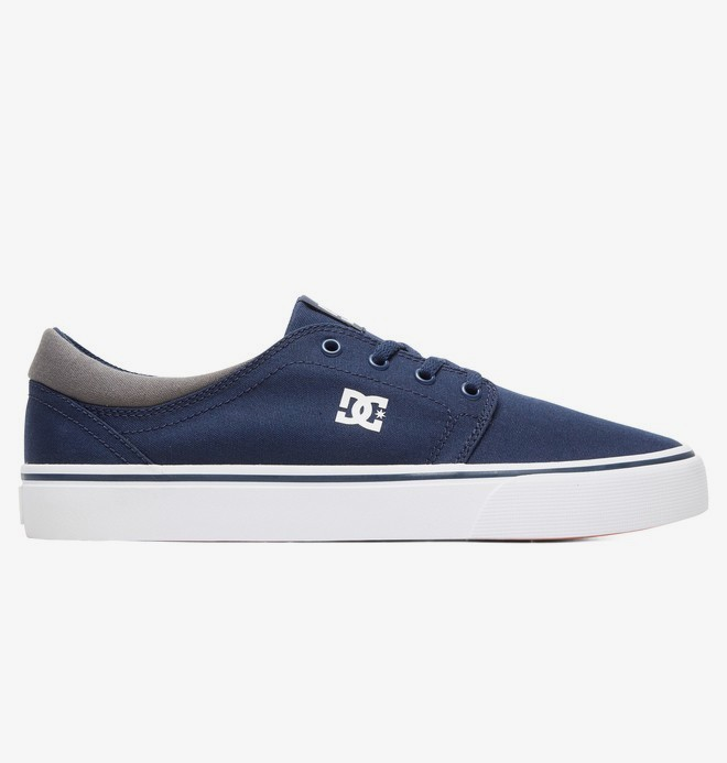 0 Trase TX - Baskets pour Homme Bleu ADYS300126 DC Shoes