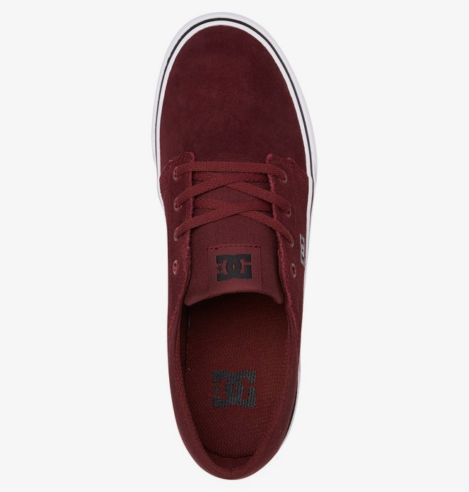 Trase - Suede Shoes for Men  ADYS300172