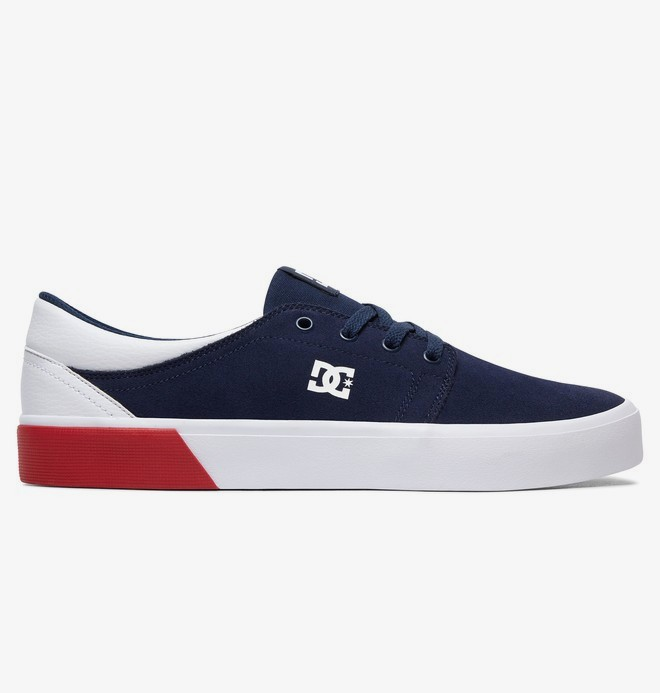 0 Trase SD - Baskets pour Homme Bleu ADYS300172 DC Shoes