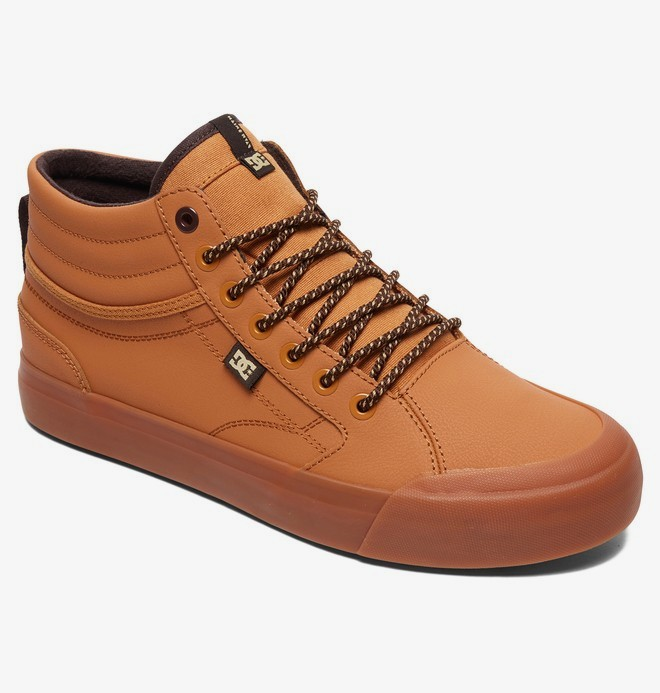 Evan Smith Hi WNT - High-Top Winter Shoes  ADYS300412