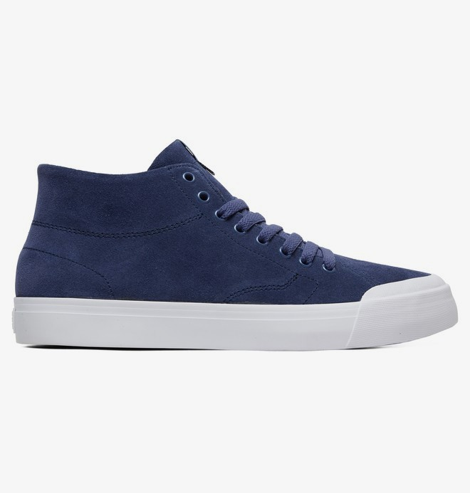 0 Evan Smith Hi Zero - Hi Tops für Männer Blau ADYS300423 DC Shoes