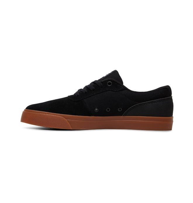 Switch  - Leather Shoes  ADYS300431
