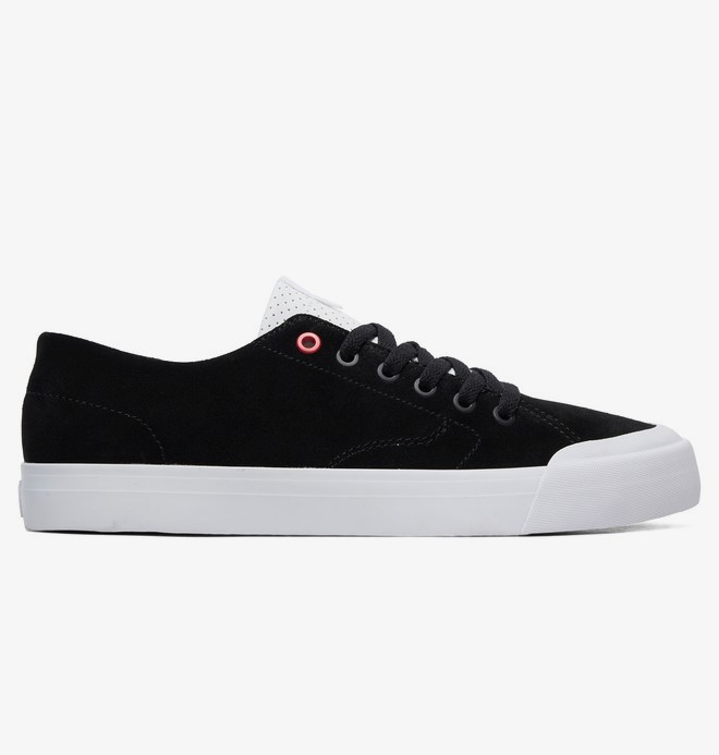 0 Evan Lo Zero S - Skate Schuhe für Männer Schwarz ADYS300478 DC Shoes